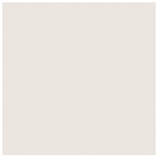 """Anatolia - 12""""x12"""" Prima Warm White Matte Porcelain Tile 63-534 (Rectified)"""