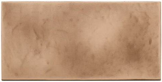 American Olean - Refined Metals 4x8 Bronze Gloss Hammered Tile