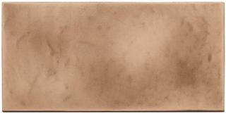 American Olean - Refined Metals 4x8 Bronze Satin Hammered Tile