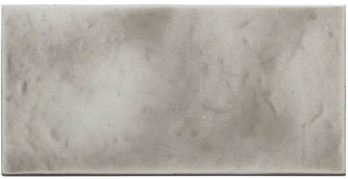 American Olean - Refined Metals 4x8 Stainless Gloss Hammered Tile