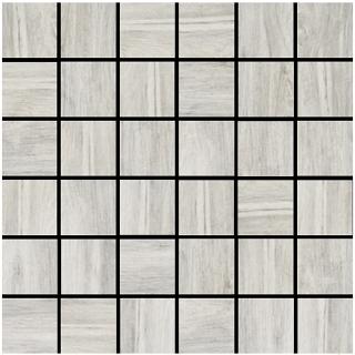 """Happy Floors - 2""""x2"""" Cypress Mist Mosaic (12""""x12"""" Sheet)"""