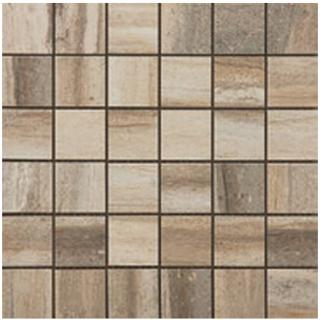 """Happy Floors - 2""""x2"""" Tivoli Dorato Mosaic (12""""x12"""" Sheet)"""