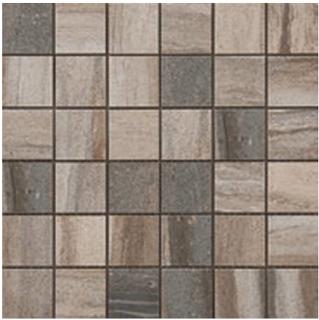 """Happy Floors - 2""""x2"""" Tivoli Foresta Mosaic (12""""x12"""" Sheet)"""