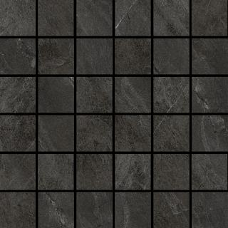 "Happy Floors - 2""x2"" X-Rock N Mosaic (12""x12"" Sheet)"