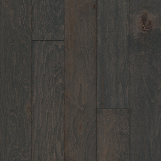 "Hartco - Rural Living Silver Shade 1/2"" Thick x 5"" Wide Maple Engineered Hardwood Flooring w/ Densitek (Low Gloss)"