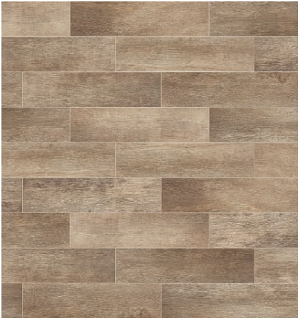 """Marazzi - 6""""x36"""" Cathedral Heights Divinity Porcelain Tile (Recitified Edge)"""