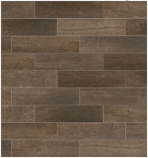 """Marazzi - 6""""x36"""" Cathedral Heights Nobility Porcelain Tile (Rectified Edge)"""