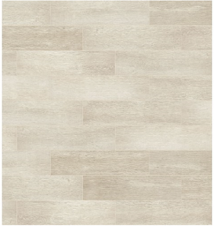 """Marazzi - 6""""x36"""" Cathedral Heights Purity Porcelain Tile (Rectified Edge)"""