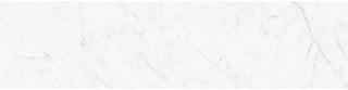 "Vallelunga - 3""x12"" Carrara Porcelain Tile (Rectified Edges)"