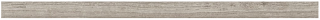 "5/8""x12"" Strada Mist Veincut Polished Marble Mini Pencil 77-414"