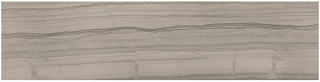 "6""x24"" Xylo Mica Veincut Polished Marble Tile 72-604"