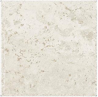 """Happy Floors - 16""""x16"""" Pietra D'Assisi Bianco Porcelain Tile"""
