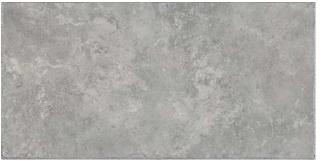 "Happy Floors - 12""x24"" Pietra D'Assisi Grigio Porcelain Tile"