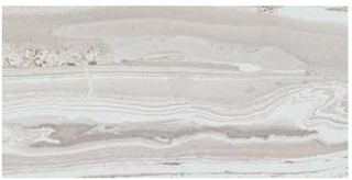 "Happy Floors - 12""x24"" Exotic Stone Arctic Polished Tile (Rectified Edges)"