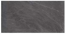 "Acif - 12""x24"" Stonetrace Dark Grey Porcelain Tile"