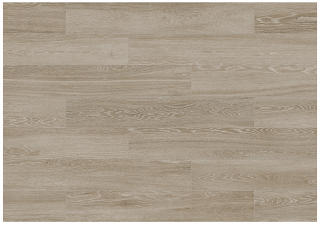 "Anatolia - 4""x24"" Aspen French Oak Porcelain Tile (Rectified Edges)"