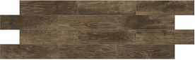 "American Olean - 6""x24"" Harvest Grove Walnut Tile"