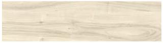 "Castelvetro - 8""x32"" More Bianco Tile (Rectified Edges)"