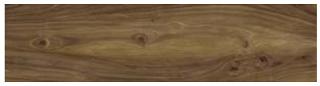"Castelvetro - 8""x32"" More Ciliegio Tile (Rectified Edges)"