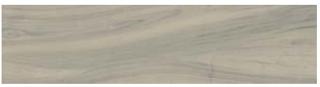 "Castelvetro - 8""x32"" More Grigio Tile (Rectified Edges)"