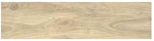 "Castelvetro - 12""x48"" More Miele Tile (Rectified Edges)"