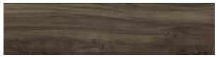 """Castelvetro - 12""""x48"""" More Noce Tile (Rectified Edges)"""