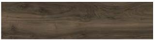 """Castelvetro - 8""""x32"""" More Noce Tile (Rectified Edges)"""