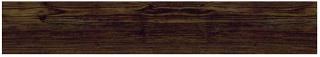 "Elios - 5-1/2""x33"" Grand Sequoia Wenge Porcelain Tile"