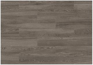"""Anatolia - 4""""x24"""" Aspen Sequoia Porcelain Tile (Rectified Edges)"""