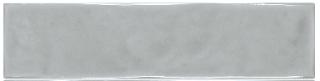 """Anatolia - 3""""x12"""" Marlow Smoke Glossy Wall Tile"""