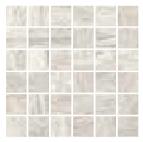 "Serenissima - 2""x2"" Duomo Grigio Mosaic Tile (12""x12"" Sheet)"