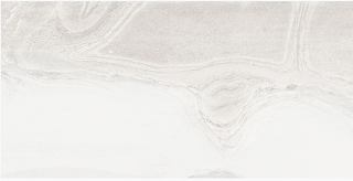 "Mediterranea - 12""x24"" Fossil Silver Porcelain Tile"