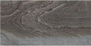 "Mediterranea - 12""x24"" Fossil Smoke Porcelain Tile"