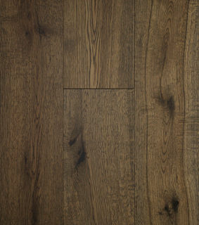 "Lifecore - Adela Clear Presence Oak Engineered Hardwood Flooring (1/2"" Thick x 7-1/4"" Wide Planks)"