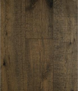 "Lifecore - Anton Ambiance Oak Engineered Hardwood Flooring (1/2"" Thick x 7-1/4"" Wide Planks)"