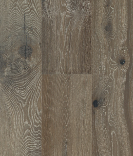 "Lifecore - Amara Clear View Oak Engineered Hardwood Flooring (1/2"" Thick x 7-1/2"" Wide Planks)"