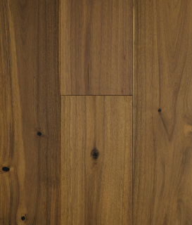 "Lifecore - Abella Lively Acacia Engineered Hardwood Flooring (1/2"" Thick x 7-1/2"" Wide Planks)"