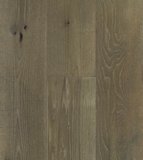 "Lifecore - Aurora Natures Path Hickory Engineered Hardwood Flooring (1/2"" Thick x 7-1/2"" Wide Planks)"