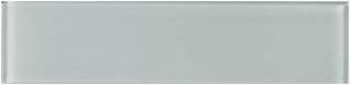"Anatolia - 3""x12"" Bliss Element Cloud Glass Tile 38-006"