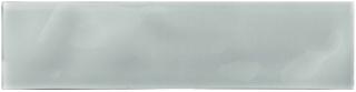 "Anatolia - 3""x12"" Bliss Element Cloud Artisan Glass Tile 38-015"