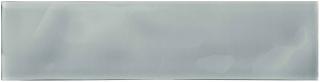 """Anatolia - 3""""x12"""" Bliss Element Shadow Artisan Glass Tile 38-016"""