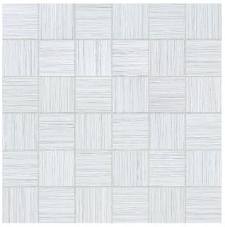 "Anatolia - 2""x2"" Zera Annex Oyster Mosaic Tile 69-318 (12""x12"" Sheet)"