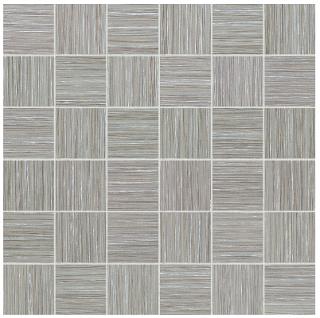 "Anatolia - 2""x2"" Zera Annex Olive Mosaic Tile 69-321 (12""x12"" Sheet)"