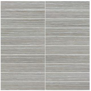 "Anatolia - 1""x6"" Zera Annex Olive Stacked Mosaic Tile 69-154 (12""x12"" Sheet)"