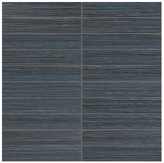 """Anatolia - 1""""x6"""" Zera Annex Carbon Stacked Mosaic Tile 69-155 (12""""x12"""" Sheet)"""