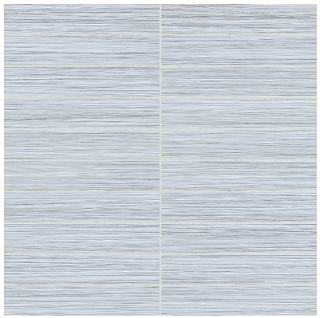 """Anatolia - 1""""x6"""" Zera Annex Silver Stacked Mosaic Tile 69-162 (12""""x12"""" Sheet)"""