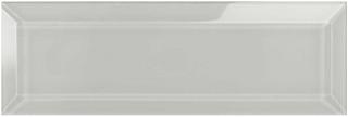 "Anatolia - 3""x9"" Element Mist Beveled Glass Tile 38-019"