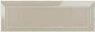 "Anatolia - 3""x9"" Element Earth Beveled Glass Tile 38-021"