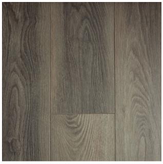 "Carolina Home/Chesapeake - 7-1/2""x48"" Vortex Essentials Driftwood Laminate Plank Flooring (8mm)"