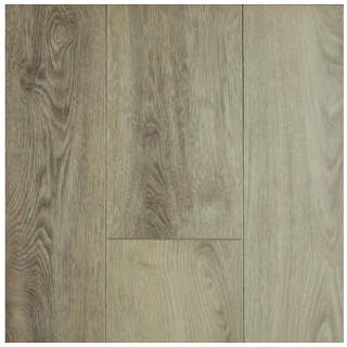 "Carolina Home/Chesapeake - 7-1/2""x48"" Vortex Essentials San Moritz Laminate Plank Flooring (8mm)"